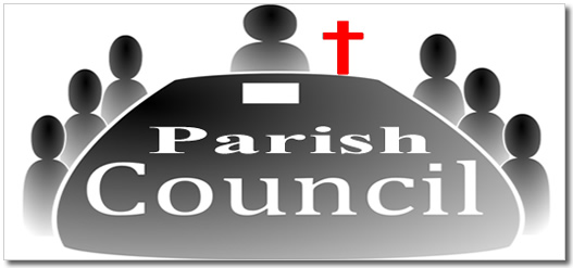 Image result for parish pastoral council